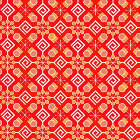 pecinan geometri indonesia batik corner